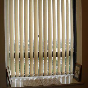 Light & Shade - Vertical Blinds