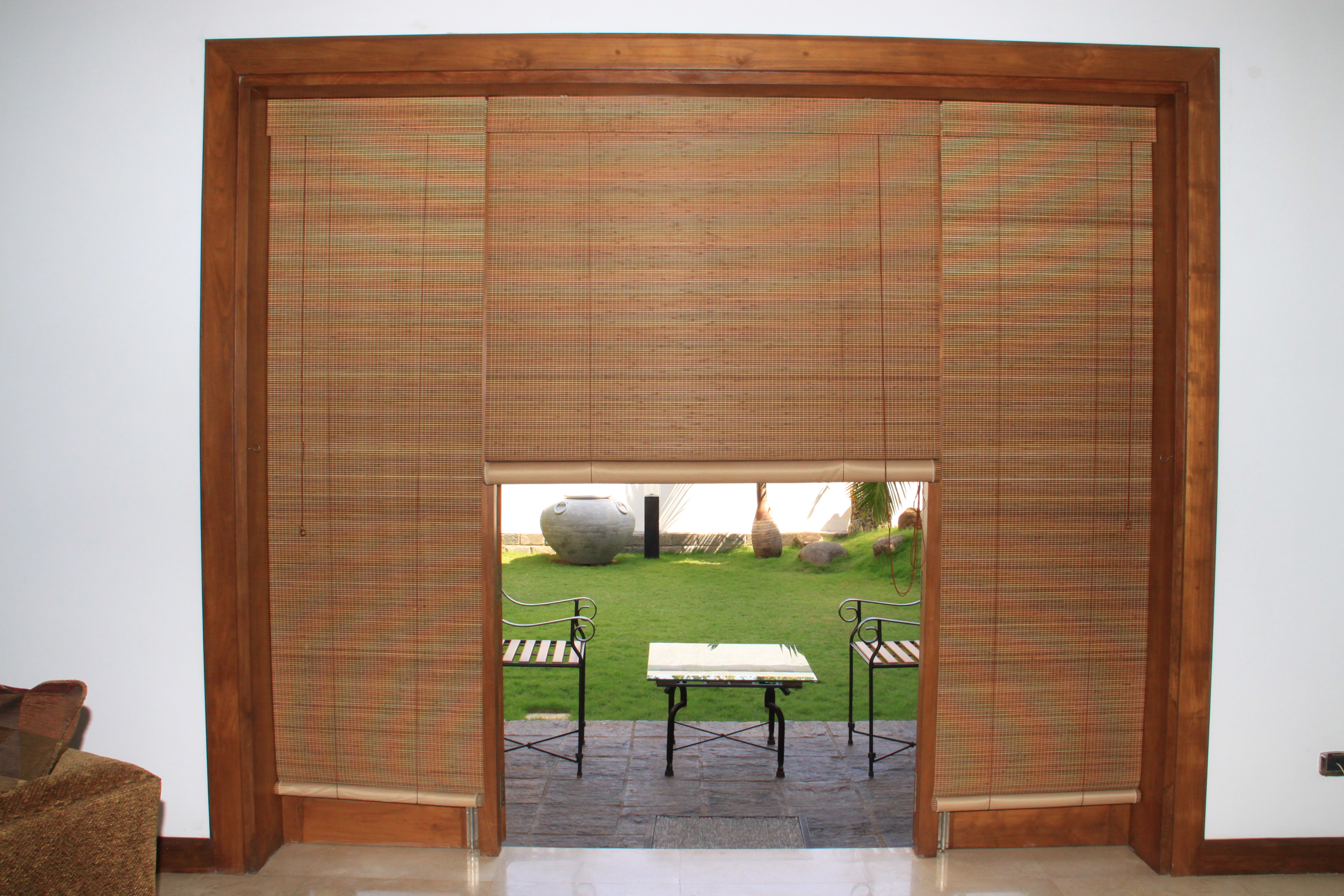 amazingly diy club of roman page more unique attractive been blind bamboo have shades bambooblinds and patio outdoor designs blinds