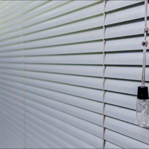 Light & Shade - Aluminium Venetian Blinds