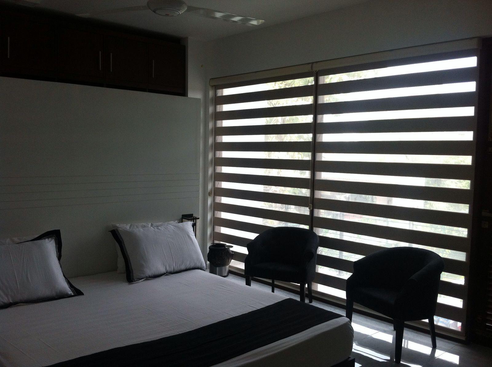 Zebra Blinds Light Amp Shade