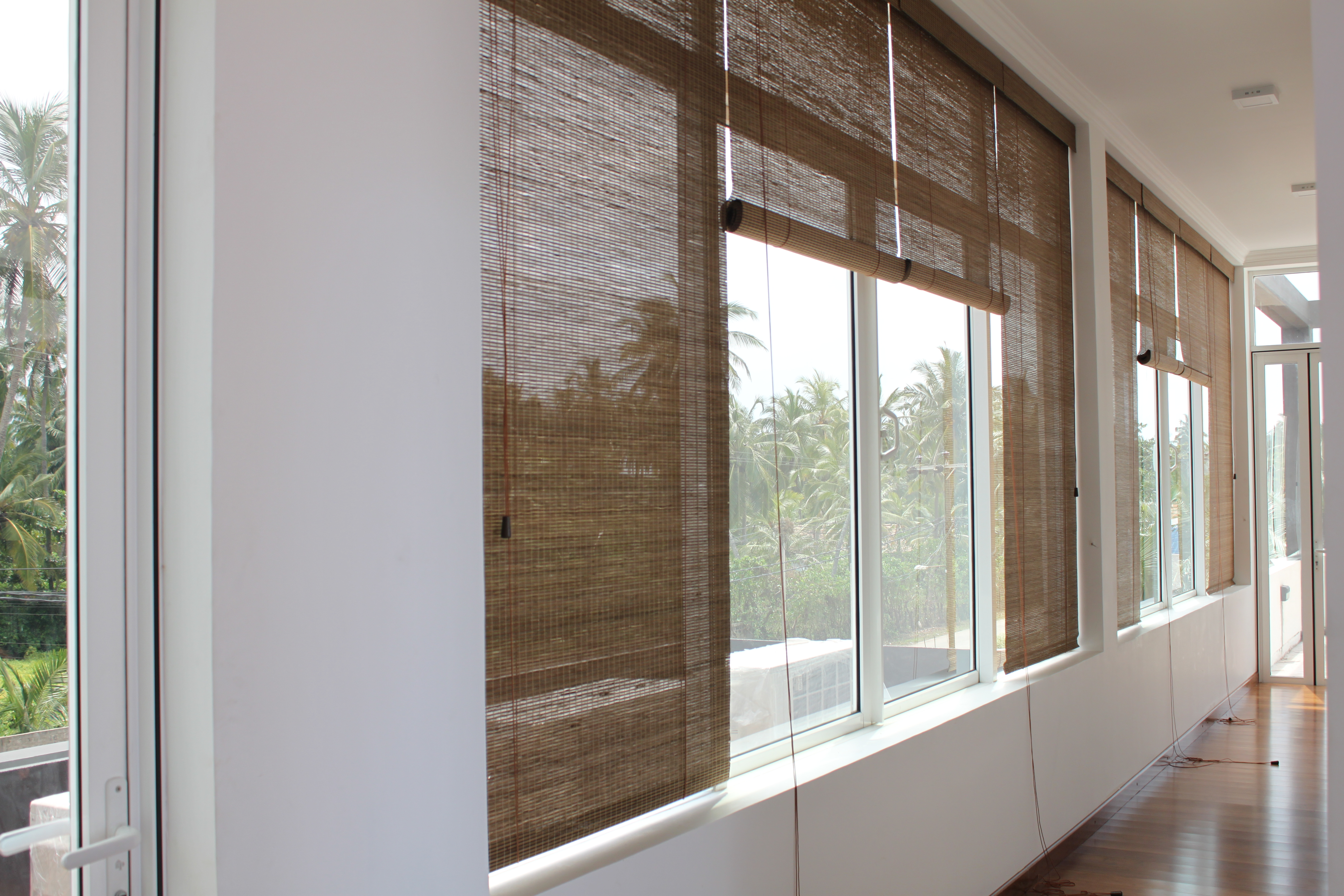 blind bamboo window blinds light shade sri lanka product