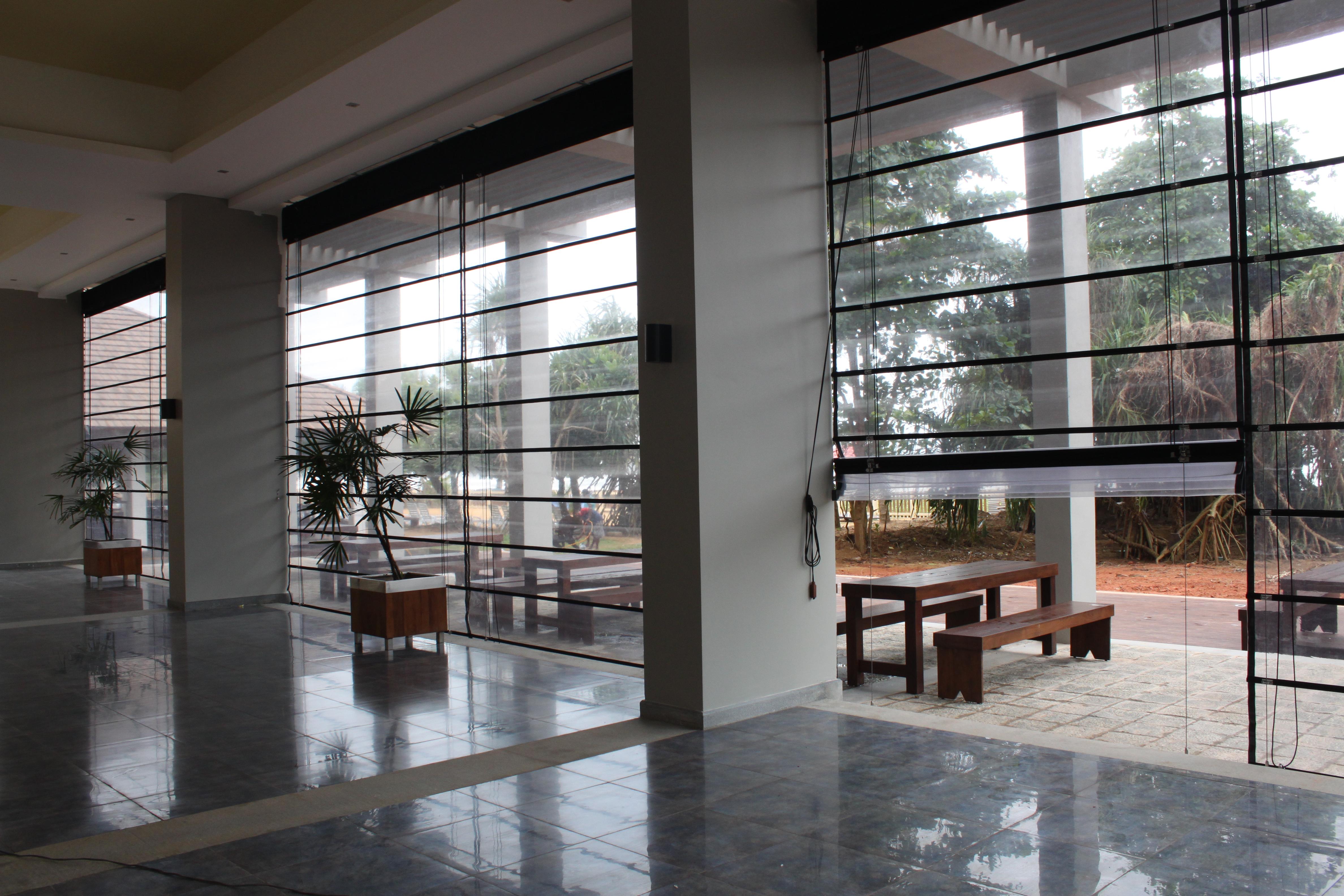 Monsoon Blinds Light Amp Shade