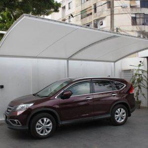 Light & Shade - Car Park Shade