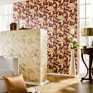 Atmosphere Wallpaper Wall Designs