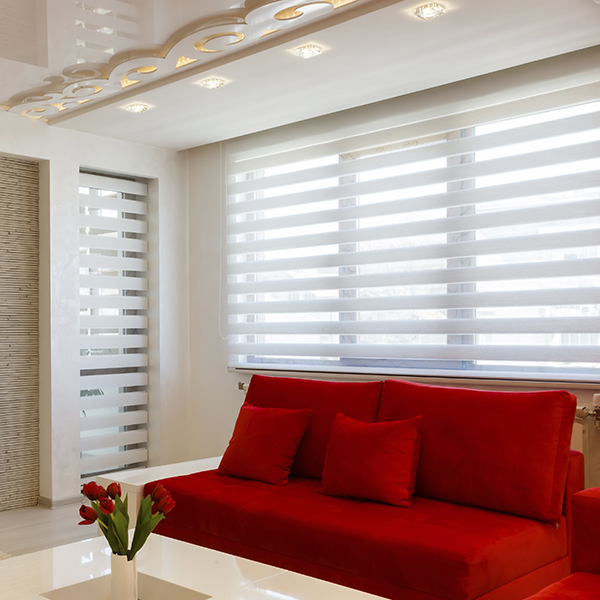 Bedroom Shades Blinds